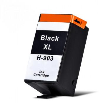 Cartus NEGRU HP903 XL HP 903XL T6M15AE BLACK compatibil HP Officejet PRO 6950 6960 6970
