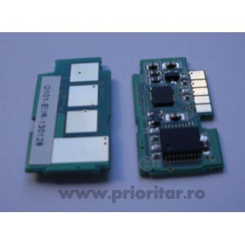Cip Cartus laser Samsung MLT-D101S ( Chip Cartuse MLT D101-S ) ML2160 ML2162 ML2165 ML2168 SCX3400 SCX3405 SF-760P 1.5k