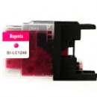 Cartus imprimanta pentru Brother LC1240 Magenta inkjet cerneala