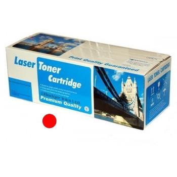 Cartus laser compatibil Magenta CANON CRG707 M EP-707Y EP707 Rosu