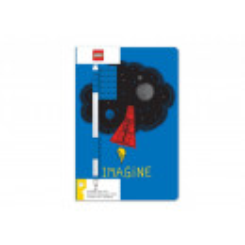 Agenda LEGO (52523)