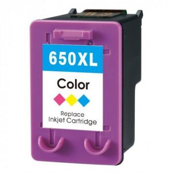 Cartus COLOR HP650XL HP-650XL HP650-XL CZ102AE compatibil HP 650 XL TRICOLOR
