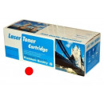 Cartus laser compatibil Magenta HP CE743A M CE-743A rosu 7300 pagini