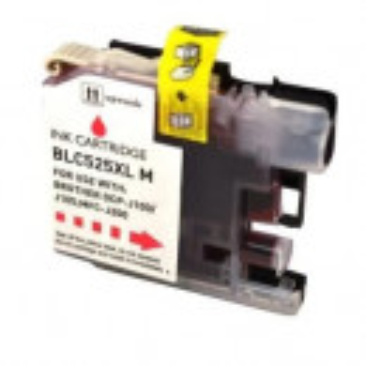 Cartus imprimanta pentru Brother LC525XL Magenta inkjet cerneala
