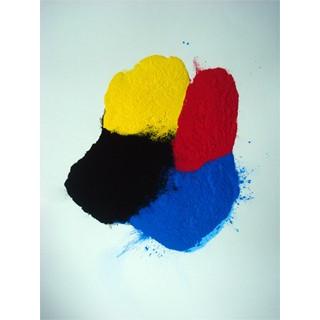 Toner Refill color CLT-12C BROTHER CYAN TN130 TN135 TN210 TN230 TN240 ALBASTRU - 120 grame