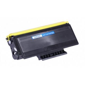 Cartus laser compatibil negru Brother TN460 ( TN-460 ) de 6000 pagini