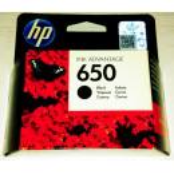 Cartus ORIGINAL HP650 NEGRU CZ101AE Hp-650 Black 360 pagini