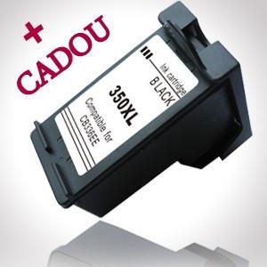 Cartus MARE compatibil negru HP350 XL HP 350XL CB336EE HP350XL CALITATE DEOSEBITA - pret PROMO !!!