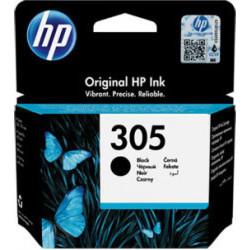 Cartus imprimanta negru HP305 ORIGINAL HP 305 3YM61AE