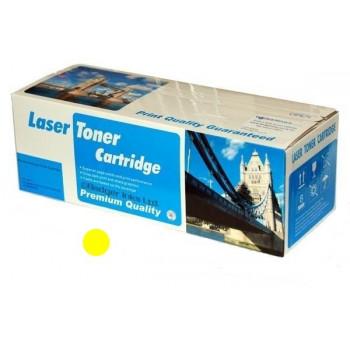 Cartus laser compatibil Yellow HP CB402A CB-402A galben 7500 pagini