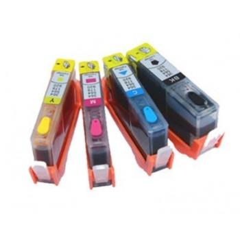 Cartuse reincarcabile pt HP920 HP-920 CD-975A-E CD-974A-E CD-973A-E CD-972A-E