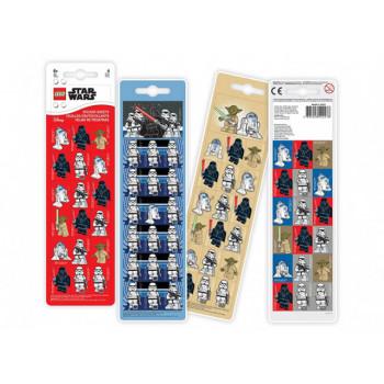 Set 96 de abtibilduri LEGO Star Wars (52227)