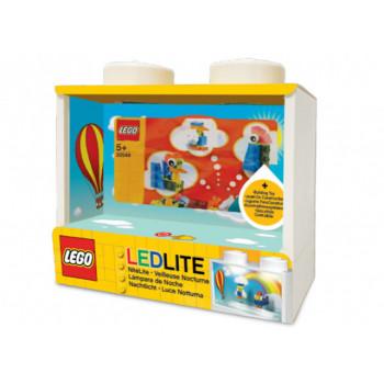 Vitrina Iluminata LEGO - curcubeu
