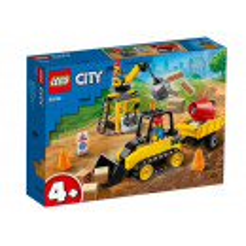 Buldozer pentru constructii (60252)