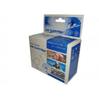 Cartus COLOR HP920XL HP 920XL CD972AE  compatibil ALBASTRU ( Cartuse HP-920XL CD-972A E HP920-XL CYAN )