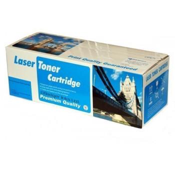 Cartus laser compatibil color HP CB-541 ( CB541 CB-541A ) albastru 1400 pagini