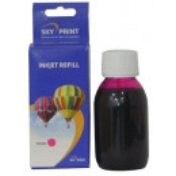 Cerneala rosie refill incarcare cartuse Canon CL-546 CL-546XL magenta CL546 - 100 ml