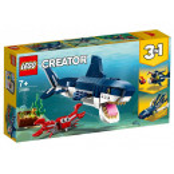 Creaturi marine din ad