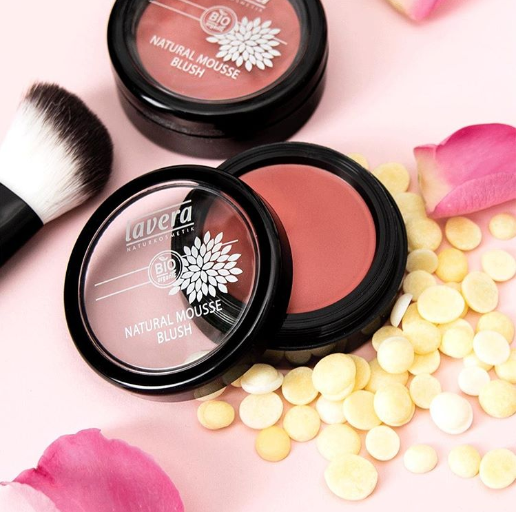 Blush/Fard obraz natural mineral