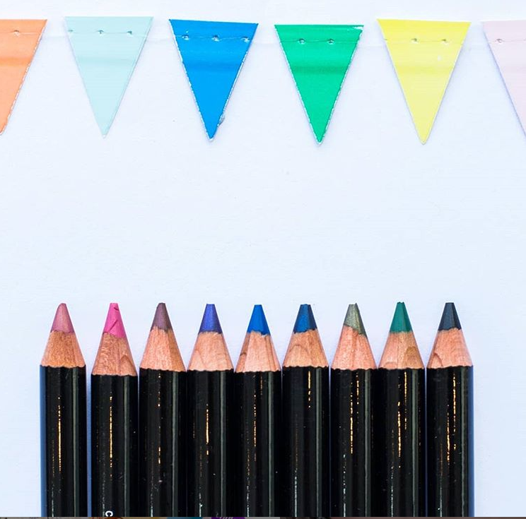 Creion si tus natural ochi