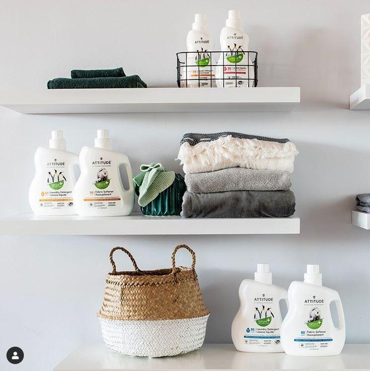 Detergenti si balsamuri rufe