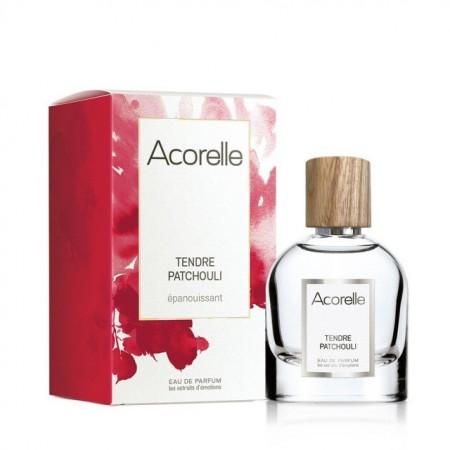 Apa parfum TENDRE PATCHOULI 50ml - Acorelle