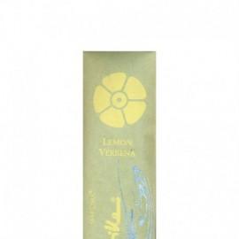 Betisoare parfumate bambus Lamaie & Verbina - Maroma