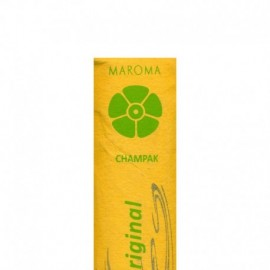 Betisoare parfumate Champak - Maroma