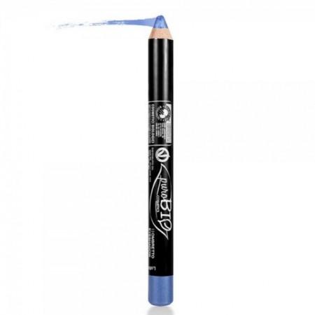 Fard de pleoape creion Blu 12 - PuroBio Cosmetics