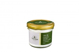 Ulei cocos organic, virgin (cosmetic si alimentar) - Trio Verde