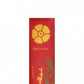 Betisoare parfumate Patchouli - Maroma