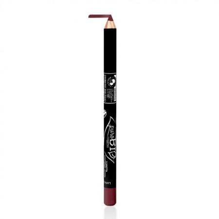 Creion bio ochi & buze Red Wine 30 - PuroBio Cosmetics