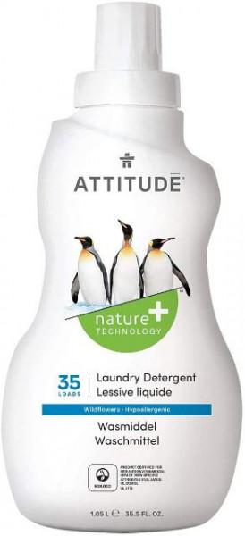 Detergent lichid rufe ecologic 35 spalari - Attitude