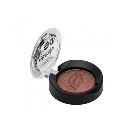 Fard pleoape sidefat Dusky Pink n.15 - PuroBio
