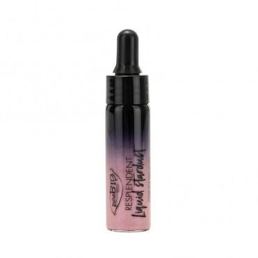 Iluminator lichid 03 Roz Rece - PuroBio Cosmetics