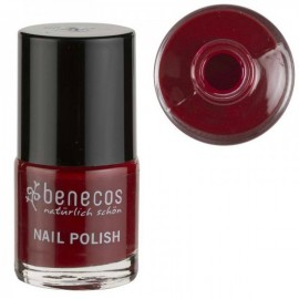 Lac unghii Cherry Red - Benecos