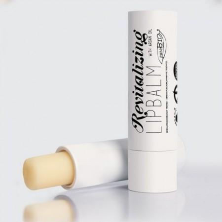 Balsam de buze Revitalizing - PuroBio Cosmetics