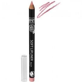 Creion BIO contur buze Rose 01 - LAVERA