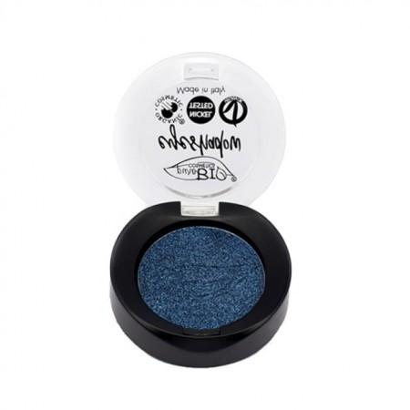 Fard pleoape Blu n.07 - PuroBio Cosmetics