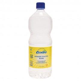 Otet din alcool alb pentru menaj 1L - Ecodoo