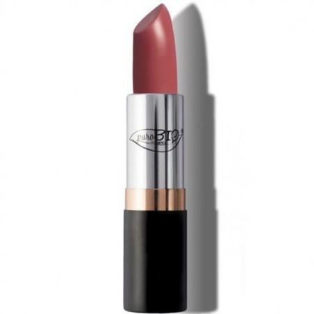 Ruj Pink Sand n.02 - PuroBio Cosmetics