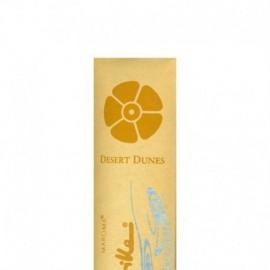 Betisoare parfumate din lemn de bambus Desert Dunes - Maroma