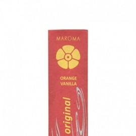 Betisoare parfumate Portocale & Vanilie - Maroma