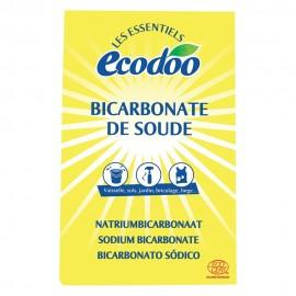 Bicarbonat de sodiu pentru menaj 1kg - Ecodoo