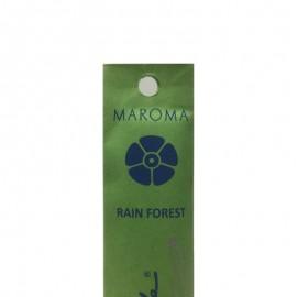 Betisoare parfumate Rain Forest - Maroma