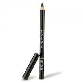 Creion ochi natural negru - Benecos