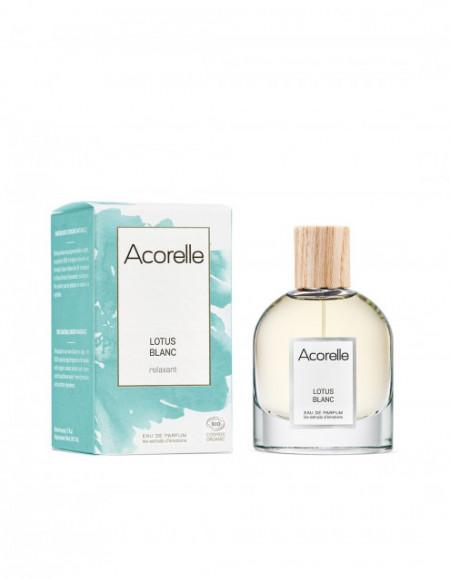 parfum lotus alb