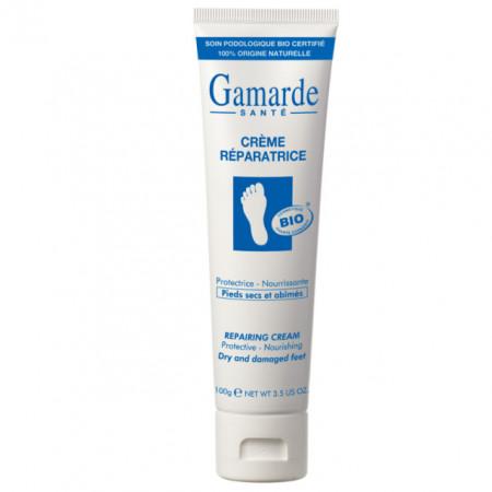 Crema reparatoare pentru picioare Gamarde Cititi parerile utilizatorilor (1)