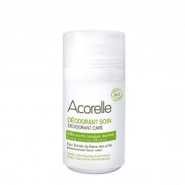 Deodorant bio cu alaun si cretusca - Acorelle
