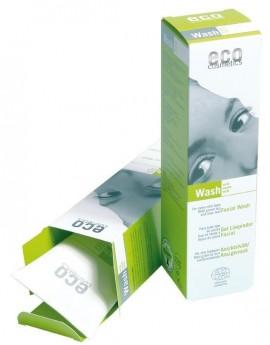 Gel de curatare bio cu ceai verde si echinacea - Eco Cosmetics